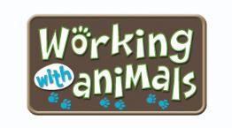 Working with Animals © RSPCA