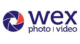 Wex Photo Video Logo © Wex Photo Video